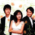 韓国ドラマ ハイテンションラブコメディー「イブの反乱」